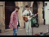 Ren &amp Sam Tompkins - Earned it Mans World Falling