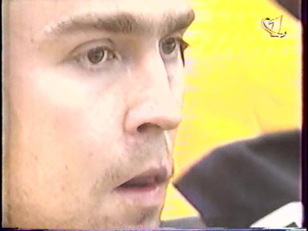 Евролига 199899. ДИНАМО МОСКВА (РОССИЯ) - ИЛЬВЕС (ФИНЛЯНДИЯ) (13.02.1999, 12 Полуфинал)