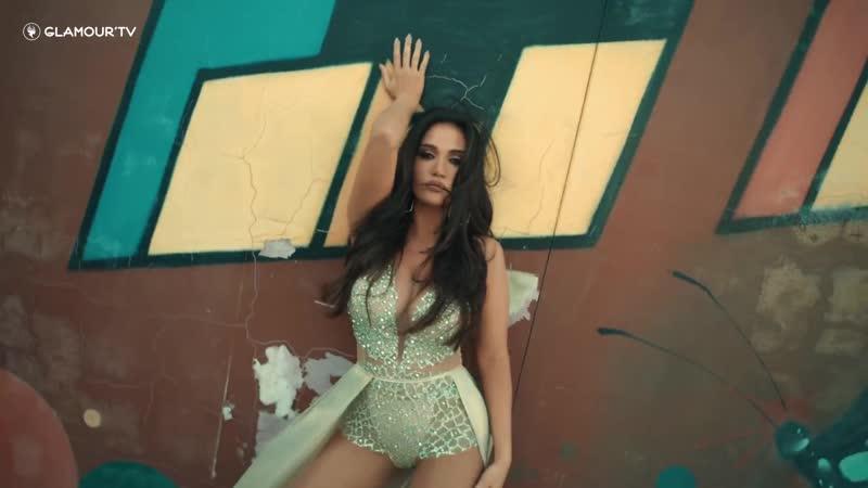 Melissa ft Nayer Leily leily Melissa Full HD Pop Rap Dance Latino
