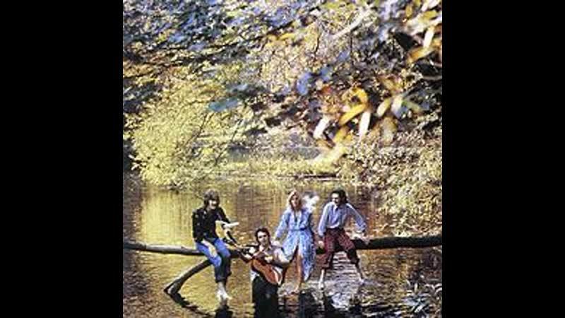 Paul McCartney Wings I Am Your Singer 1971