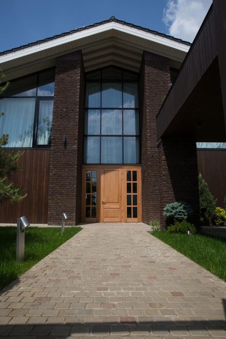 Частный дом в Ростове