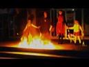 Фаер-шоу коллектив Магия Огня , дебют (18.03.2019). Республика Крым, г.Щелкино