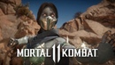Mortal Kombat 11 - трейлер бета-тестирования