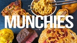 The Best Munchies - 6 Quick &amp Easy Recipes SAM THE COOKING GUY 4K