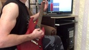 GIBSON SG G METAL TEST FOR DUNLOP TORTEX 1.0 AND 0.88 (PLAYTHROUGH)
