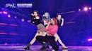 모두를 홀린 ′러시아 EXID′의 섹시 카리스마 #HOT_PINK♬ 스테이지 KSTAGE K 11회