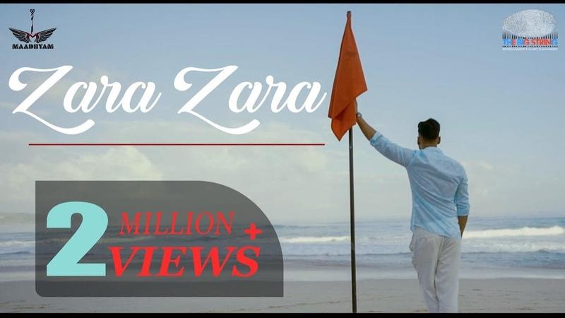 Zara Zara by Maadhyam I RHTDM I R Madhavan I Diya Mirza I Cover Song