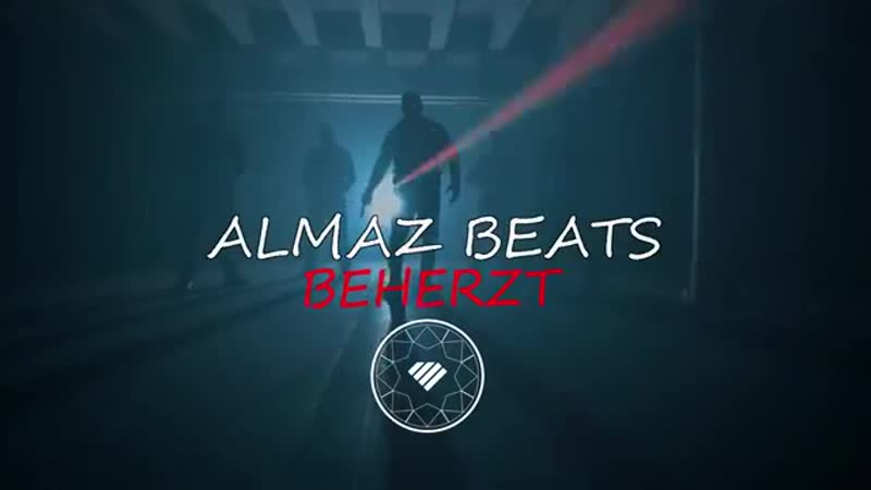 ALMAZ BEATS By BRUTAL RAP BEAT ►Beherzt◄ _ Hip Hop Instrumental 2017 [FREE BEAT]