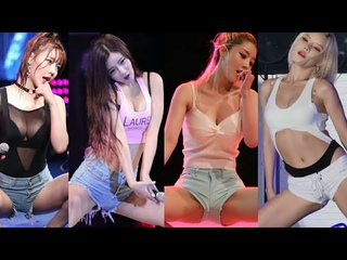 HOT!!! Laysha cover dance( best part Chocolate cream) compilations l SEXY DANCE part 54