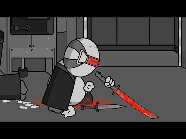 Madness Extradition - Burtjack - Reupload