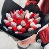 Фрукты в шоколаде СПБ от Анны Лисицыной