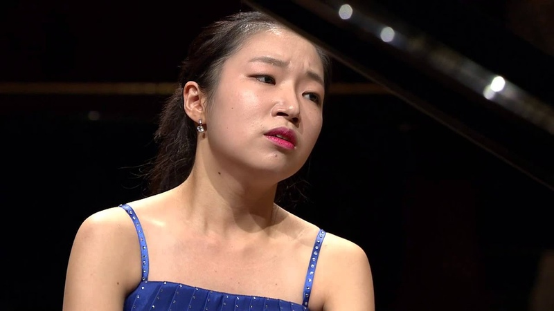 Su Yeon Kim – Ballade in F minor Op. 52 (first stage)
