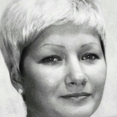 Ольга Михайлова