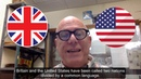 British vs American English Words Differences Between American and British English Vocabulary
