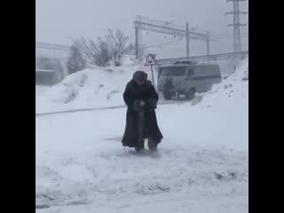 Пореченков в Кировске