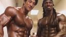 Ulisses Jr vs Chul Soon Motivation HD