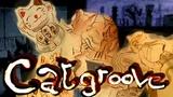 Catgroove (Parov Stelar) Speed-art