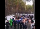 Спартанская миля🏃♂️🔥💪🏻 На пробежку собралось более 100 человек
