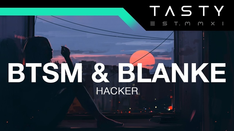 Black Tiger Sex Machine Blanke - Hacker