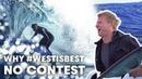 Locals Taj Burrow and Jay Davies Show Us The Best Of Western Australia | No Contest Ep.4