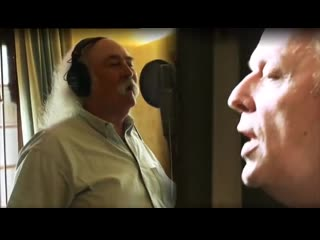 David Gilmour - The Making Of