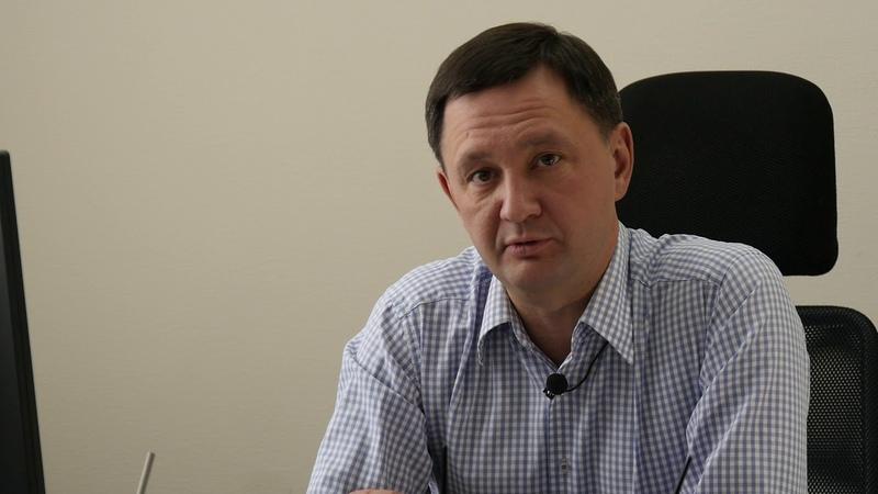 МУП Водоканалу г.Глазова 40 лет!