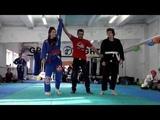 Турнир Fight and Roll Girs_4_05_2019_Gi_абсолютка_Енькова VS Кудрявцева
