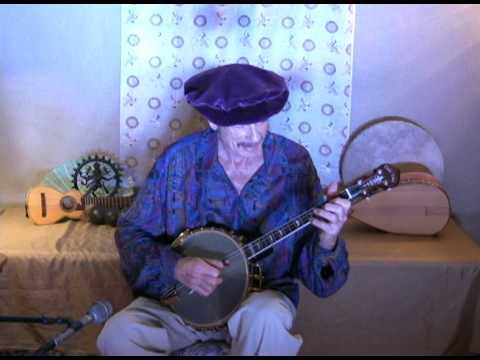 Gold Tone Irish Tenor Banjo Farewell to Ireland