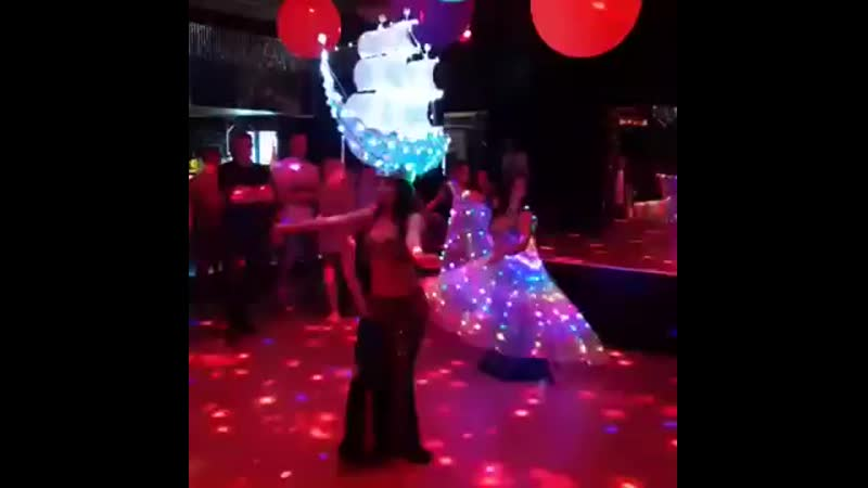 Танец живота Краснодар