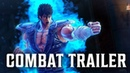 Fist of the North Star Lost Paradise Combat Trailer