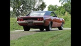 "1968 DODGE CHARGER  ""TEST DRIVE"" ~ 383 MAGNUM ~ FLOW MASTER EXHAUST ~ CRAZY GORGEOUS"
