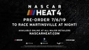 PS4\XBO - NASCAR Heat 4