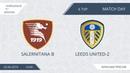 AFL19. Euroleague. Division C.CAO/ZAO. Day 6. Salernitana B - Leeds United-2