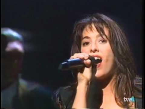 Eurovision 1995 - 12 France - Nathalie santamaria - Il me donne rendez vous
