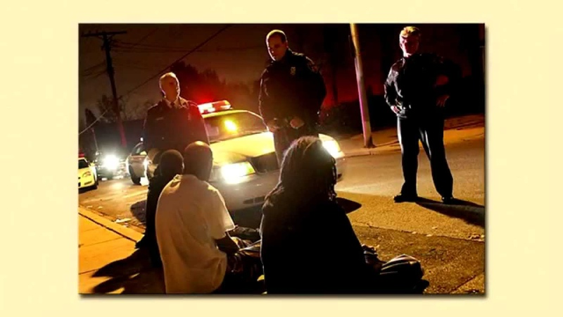 Race and Drug Arrests: Another Big Lie