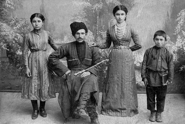 Загадки истории Татарского мира: Кавказские татары