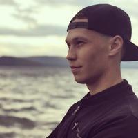 Антон Родин