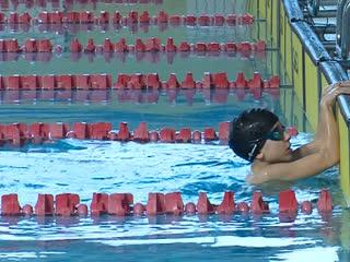 В Йошкар-Оле прошёл детский турнир по плаванию «Кубок Золотого Кольца»