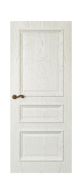 Дверь Магнолия 3, Дуб белый жемчуг