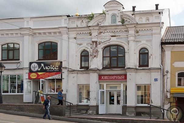 СТРАННЫЙ ГОРОД АРЗАМАС Есть города, которым судьба уготовила роль города-транзита. Так, например, Вязьма - транзит между Москвой и Смоленском, через него все едут, но мало кто задерживается.