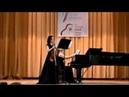 П.И. Чайковский - Вариация Авроры из балета «Спящая красавица»