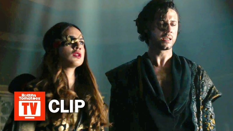 The Magicians S03E09 Clip 'Under Pressure' Rotten Tomatoes TV