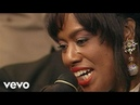 Jennifer Holliday, Donald Vails - I Love The Lord Live