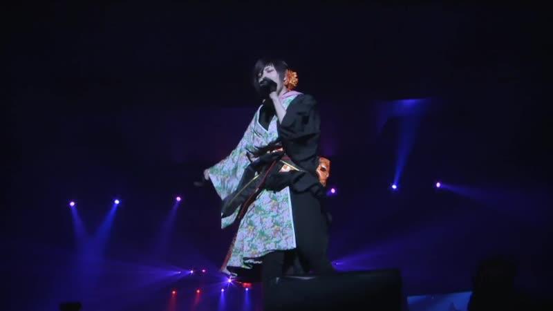 蒼井翔太 Aoi Shouta HOT LIMIT ドリームマッチ デュエル・ギグ2018 春∞宴 炎