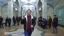 «Руссо Туристо» стали первыми журналистами из России, которых пустили в ташкентское метро