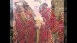 PERU - Pachatusan Inkari - Himno Al Sol HD