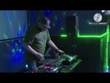 DJ BOB Блок_2.0 Concept Lounge VINYL LIVE MIX 17.03.2019