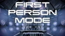 Exploring the Normandy in First Person Mode Mass Effect 2