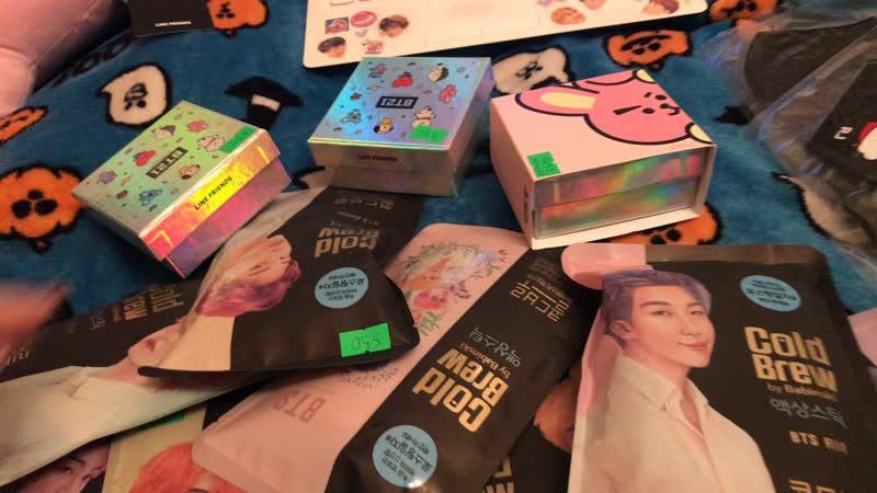 KOREA BOX ✰ K-POP SHOP — Live