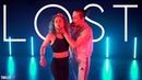 Dermot Kennedy - LOST - Choreography by Talia Favia - TMillyTV